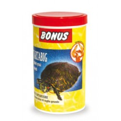 BONUS FEED TURTLES GAMMARUS ML. 1200