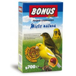 BONUS MIXED NATURE GOLD SD21 GR. 700