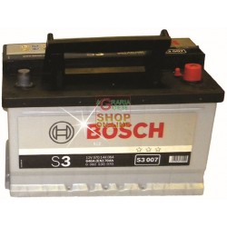 BOSCH CAR BATTERY 70AH