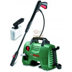 BOSCH HIGH PRESSURE CLEANER AQUATAK 33-11 WATTS 1300 BAR 110