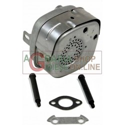 BRIGGS AND STRATTON EXHAUST HP 5,8