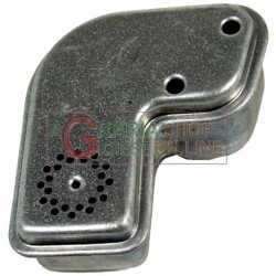 BVS MUFFLER FOR ENGINES