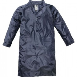 COAT THE NIAGARA BLUE SIZE M - XXXL