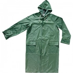 COAT THE NIAGARA GREEN SIZE M - XXXL