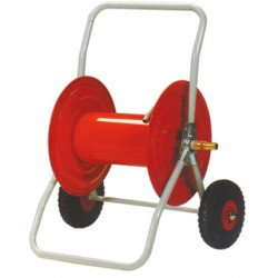 THE TROLLEY HOSE REEL FOR RUBBER HOSE 25/30 SPG50 MT. 50