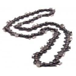CHAIN FOR CHAINSAW PITCH 3/8LP MESH 42 PROFILE of 1.3 mm.