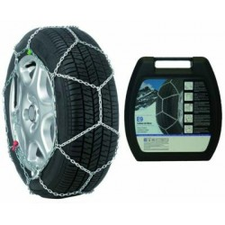 SNOW CHAINS FOR CAR, THULE E9 MM. 9 No. 040, SIMPLE ASSEMBLY