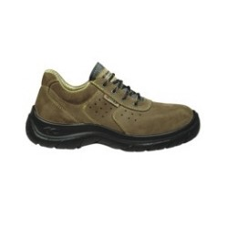 COFRA SHOES WITH LOW...