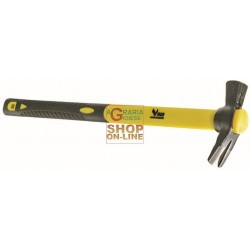 CARPENTER HAMMER VIGOR GR. 250 HANDLE FIBREGLASS