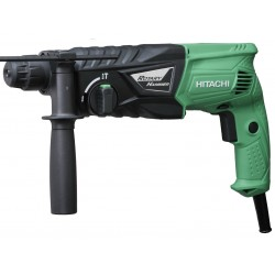HAMMER TASSELLATORE HITACHI DH24PG ELECTRIC 730 WATT WITH ROTATION AND PERCUSSION
