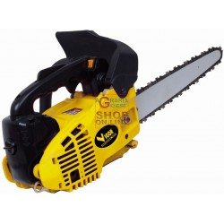 CHAINSAW VIGOR VMG-2500 CC. 25.4 MM BAR CM. 28 CARVING