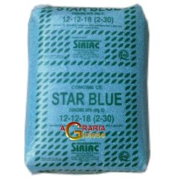 FERTILIZER IN STAR BLUE NPK...