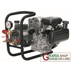 BY DEGAN THE ENGINE PUMP FOR SPRAYERS MOD. DL 325-S ATM 30
