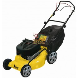 MOWER VIGOR WR 65405B SMA LAWN MOWER PULLED, THE INTERNAL COMBUSTION ENGINE, BRIGGS STRATTON DC. 190