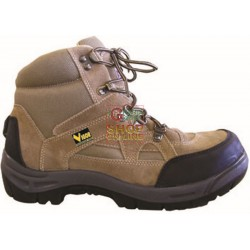 WORK SHOES VIGOR ACCIDENT TYPE TREKKING HIGH FROM 39 TO 46