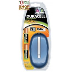 DURACELL BATTERY CHARGER...