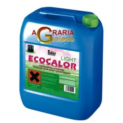 ECOCALOR LIGHT COMBUSTIBILE PER STUFE RADIANTI CHEROSENE A BASE DI IDROCARBURI DEAROMATIZZATI LT. 18