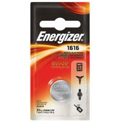ENERGIZER BATTERY SPECIAL...