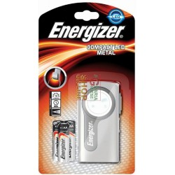 ENERGIZER TORCIA COMPACT...