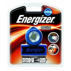 ENERGIZER TORCIA FRONTALE...