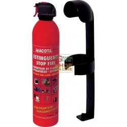 PORTABLE FIRE EXTINGUISHER...