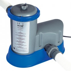 BESTWAY 58389 PUMP, FILTER FOR SWIMMING POOL WITH FILTER 5.678 LT/H