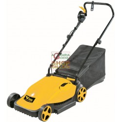 ELECTRIC LAWN MOWERS VIGOR V-1742, AND WATTS 1700W LAWN MOWER MOWER PROFESSIONAL