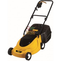 LAWN MOWER LAWN MOWER LAWN MOWER ELECTRIC VIGOR V-1340 AND WATTS 1300 CUTTING CM. 38