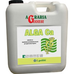 GOBBI ALGA-CA STIMULATING THE ALGAE WITH CALCIUM KG. 6,8