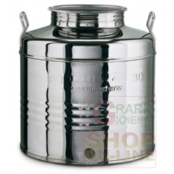 MINOX CONTAINER STAINLESS...