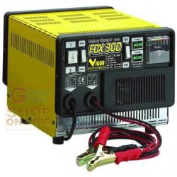 VIGOR CHARGER FOX 300
