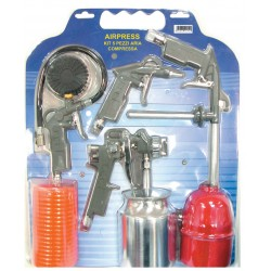 FIAC KIT FOR COMPRESSED AIR...