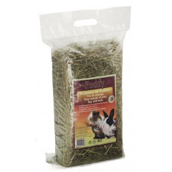 HAY FOR RODENTS KG. 1