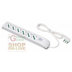 FME ART.410200 POWER STRIP...