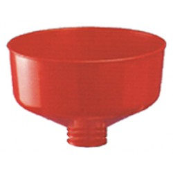 FPL PLASTIC FUNNEL AUGER FOR TOMATO MILL WITH BANQUET