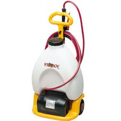 FROGGY electric PUMP FOR SPRAYING E20 LT. 20 220V ELECTRIC