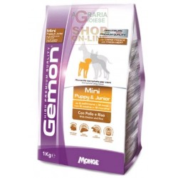 GEMON FOOD FOR DOGS MINI...