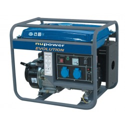 CURRENT GENERATOR NPEGG2400