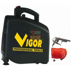 VIGOR COMPRESSOR 220V FAMILY OILES DIRECT HP.1,5 56350-02/9