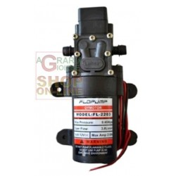 PUMP ASSEMBLY WITH MOTOR FOR PUMP, BATTERY-SHOULDER-BACKPACK 3000040