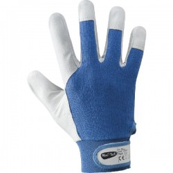 GLOVES WITH BALL PALM...