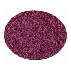VIGOR ABRASIVE DISC VELCRO DIAM. MM 152 GRAIN 40