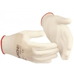 GLOVES MADE OF CONTINUOUS...