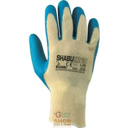 GLOVES IN A CONTINUOUS...