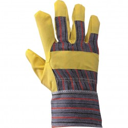 GLOVES FABRIC POTTED PALM...