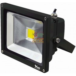 VIGOR ALUMINUM HEADLIGHT LED LUMEN 1700 WATTS. 20