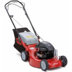 IBEA LAWN MOWERS IDEA 47SP...