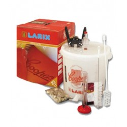 KIT BIRRA COOPERS LUX CON 2...