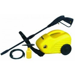 VIGOR HIGH PRESSURE WASHER 100-S AUTO-STOP WATTS. 1400