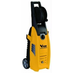 VIGOR HIGH PRESSURE WASHER ELECTRIC ISCHIATOR WATTS. 1600 75882-10/5